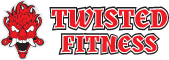 Twisted Fitness Gym Logo