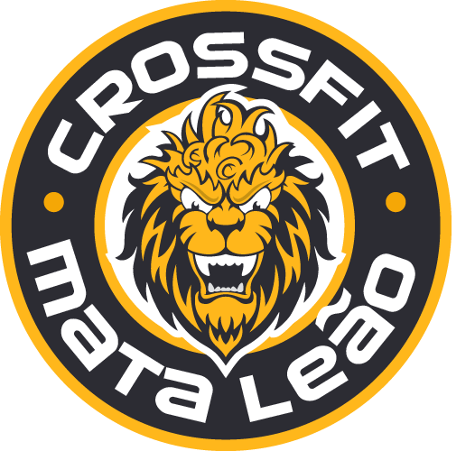 CrossFit Mata Leao Logo