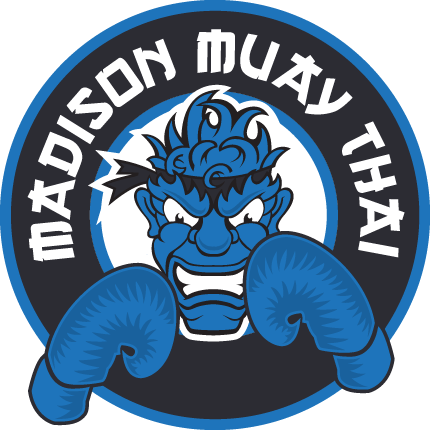 Madison Muay Thai Logo